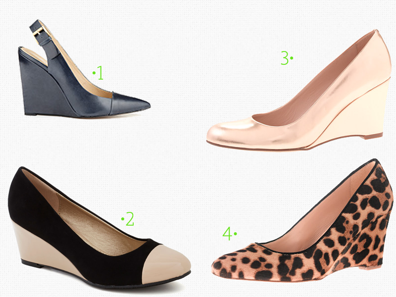The Best Power shoes: Comfortable Pumps, Flats, block heels & more |
