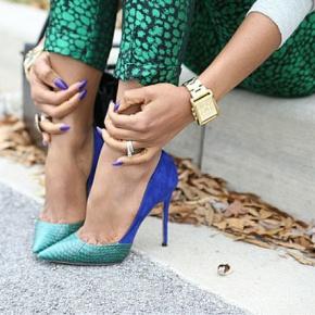 The Best Power shoes: Comfortable Pumps, Flats, block heels &more
