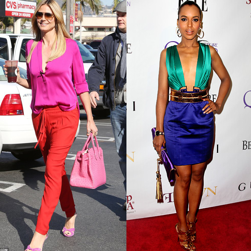Fashion math the secrets to dressing well - What are jewel tones ...