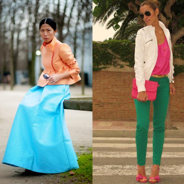 Split-Complimentery-color-fashion