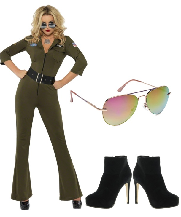 Top-gun-aviator-halloween-costume-look