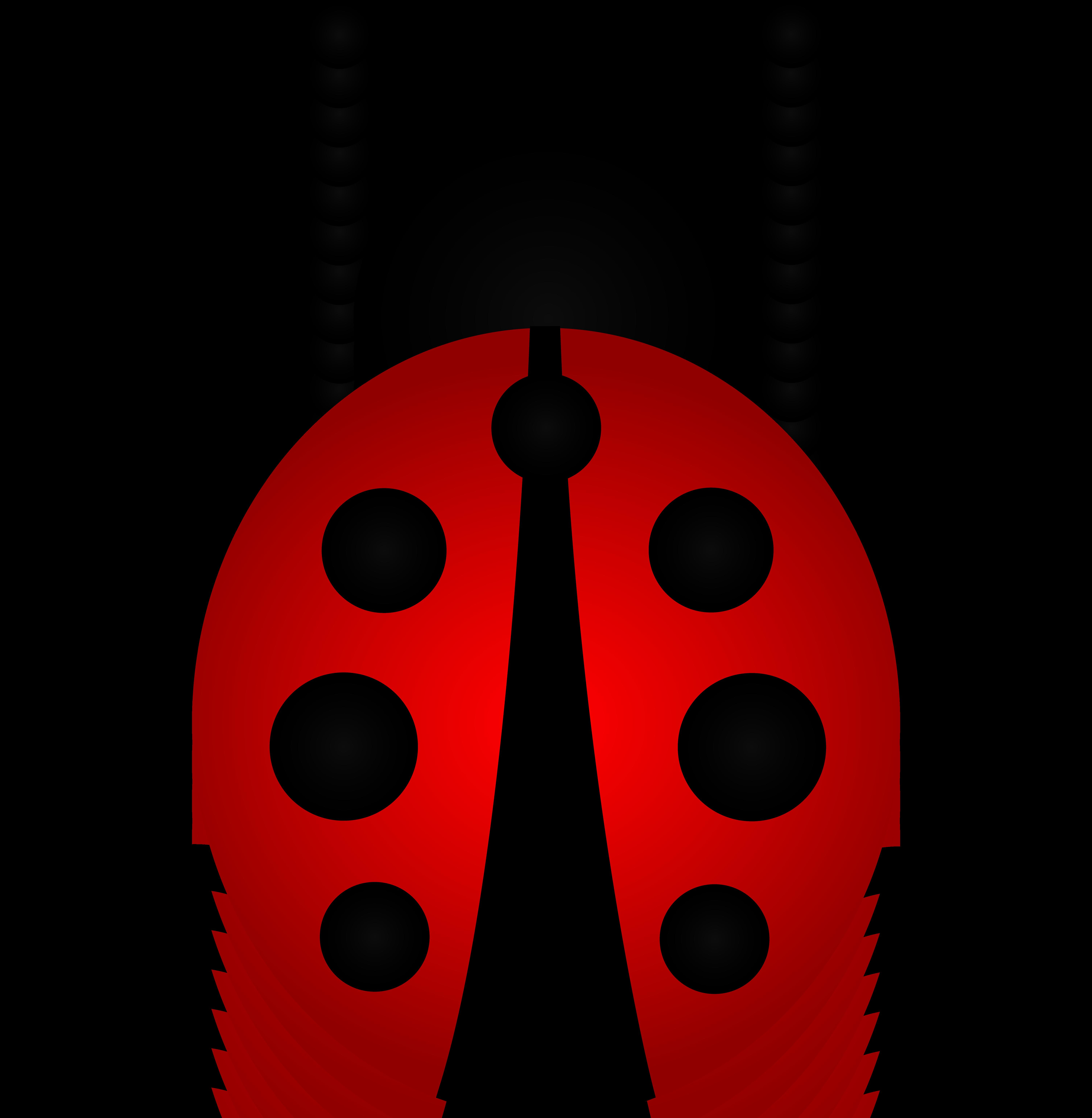 Breathtaking image intended for ladybug printable
