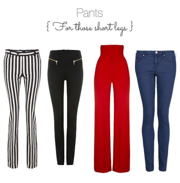 pants-for-short-leged-women