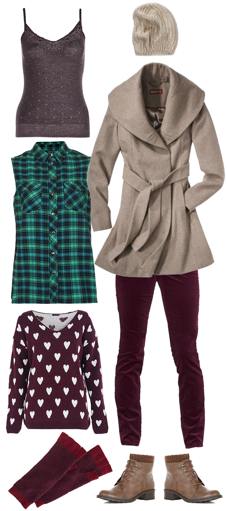 Ideas outfits for women - Thanks Giving Outfit Idea For Pear Shaped Women