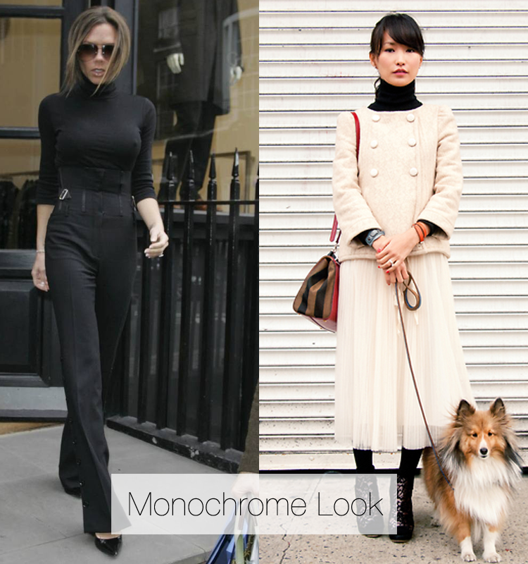 Is the turtleneck for me? (Guide for all body types)