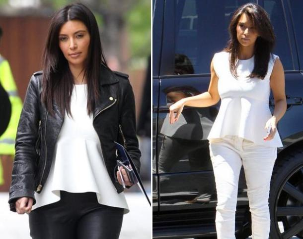 kim-kardashian-repeating-outfits