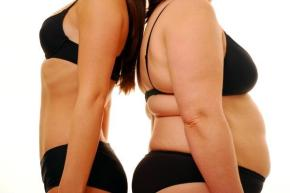Is overweight or underweight necessarily unhealthy?