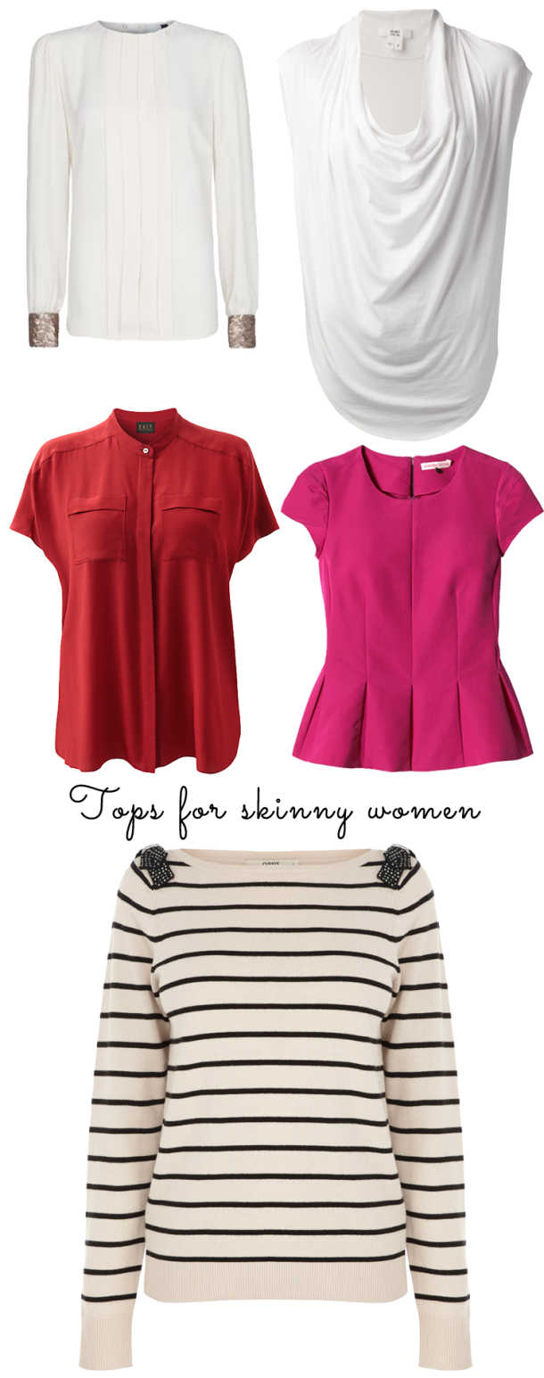 Tops-for-skinny-women
