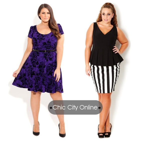 chic city online