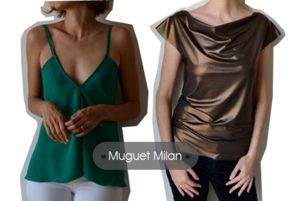 Muguet Milan