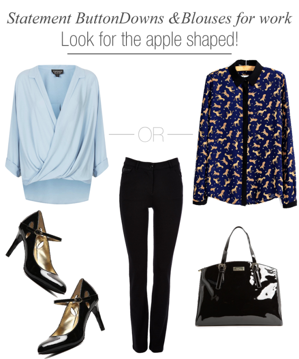 pencil-skirts-for-work-wear-for-apple-shaped-women