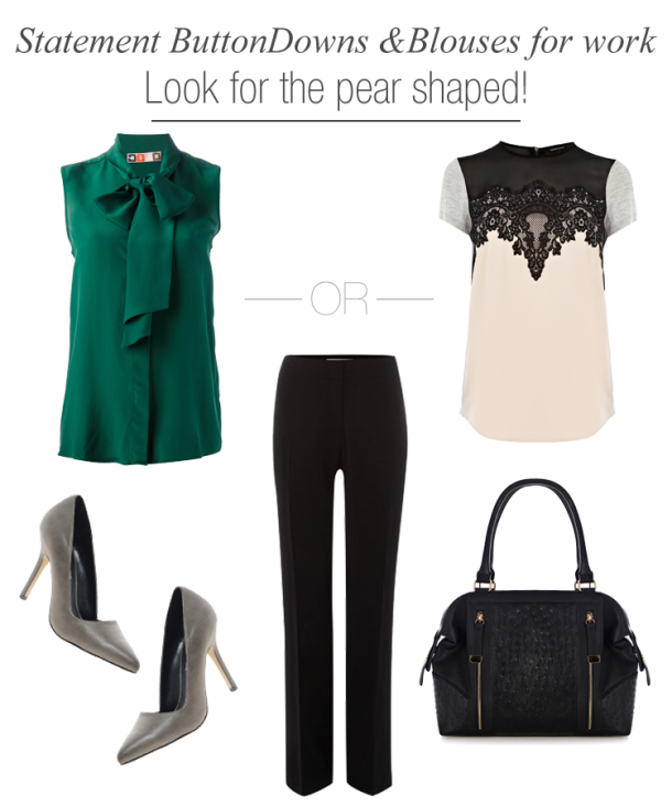 pencil-skirts-for-work-wear-for-pear-shaped-women