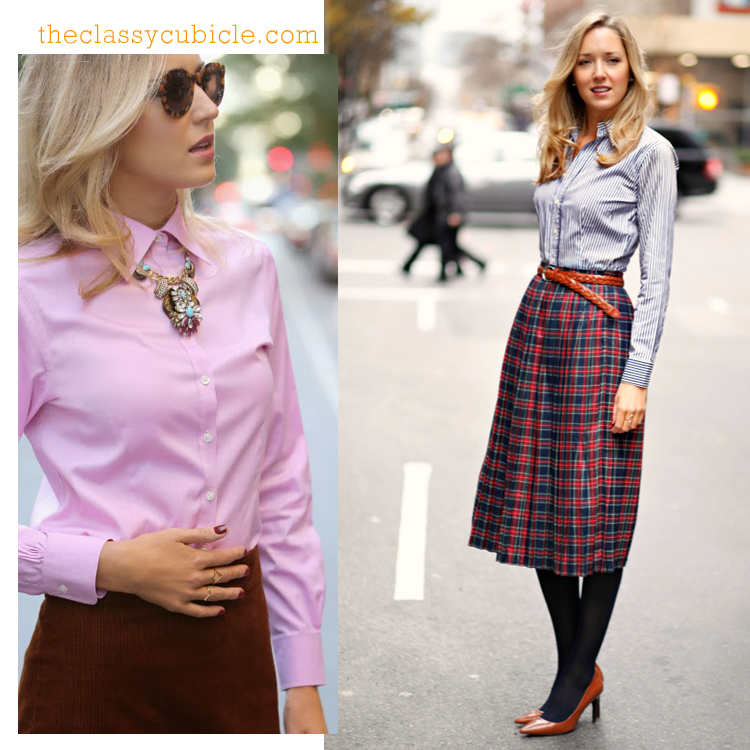 14 fashion blogs to read in 2014 How to make your cubicle look classy