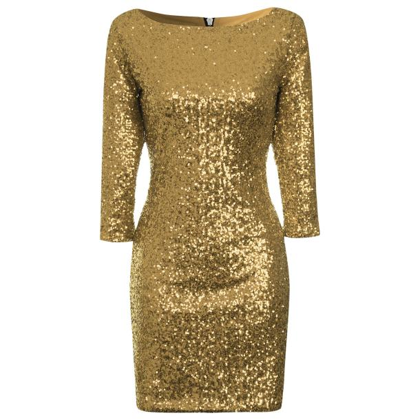sequin dress under 50$