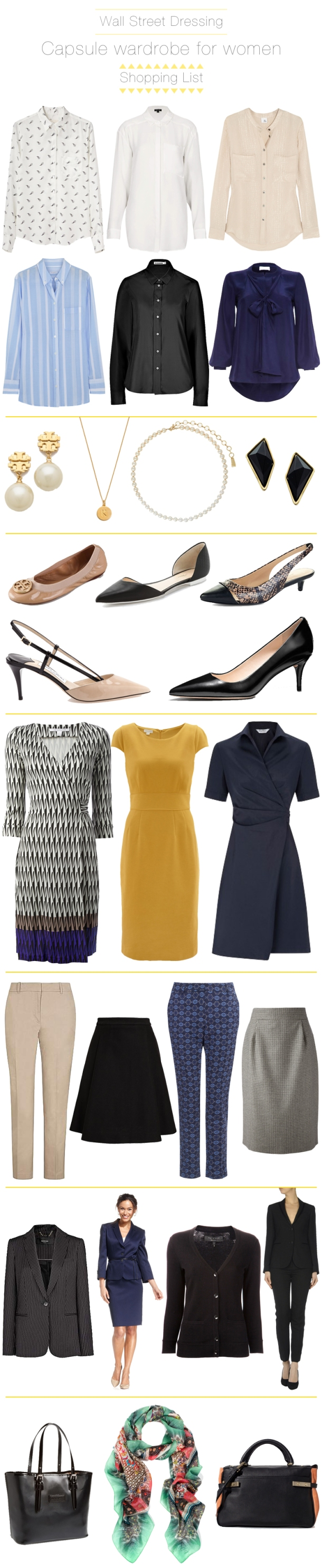 capsule-wardrobe-for-wall-street-women