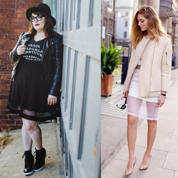 slightly-sheer-sheer-skirts