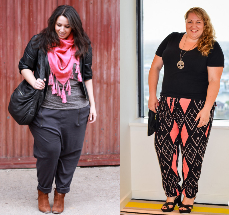 Plus Size Fashion Tips 2014 L